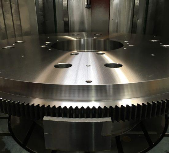 Horvat Maschinenbau Schleifen
